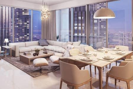 High Floor   Great Floor Plan   4 Yrs PP