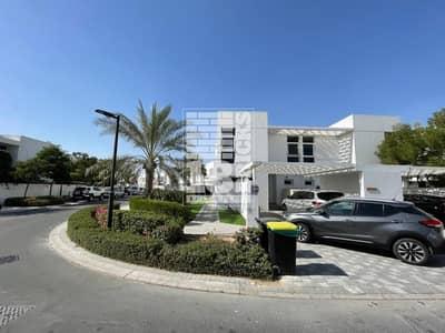 تاون هاوس 3 غرف نوم للبيع في مدن، دبي - Corner Plot | Near Exits | Extended Plot Size