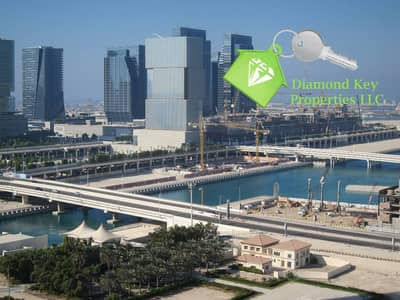 1 Bedroom Flat for Sale in Al Reem Island, Abu Dhabi - HOT DEAL!Largest 1BR Balcony,Rent Refund