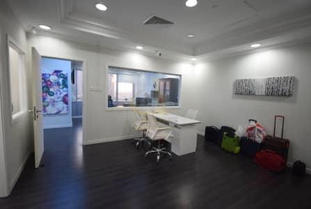 Office for Sale in Jumeirah Lake Towers (JLT), Dubai - Stunning Lake Views | Near Metro | Almas Tower JLT
