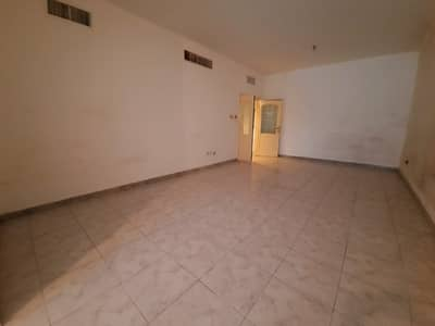 3 Bedroom Apartment for Rent in Al Najda Street, Abu Dhabi - SHARING APARTMENT ! 3 BED ROOM with BIG HALL FOR FAMILY SHARINGIN CENTRAL AC , PRIME LOCATION