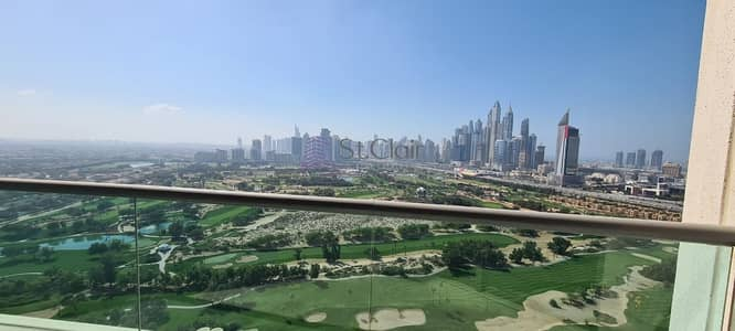 3 Bedroom Flat for Rent in The Views, Dubai - 3bedroom/Full Golf View/ Chiller Free/The Views