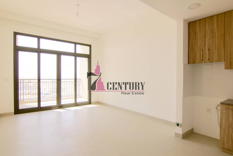2 2 Cheques | Brand New | 1 Bedroom Apartment