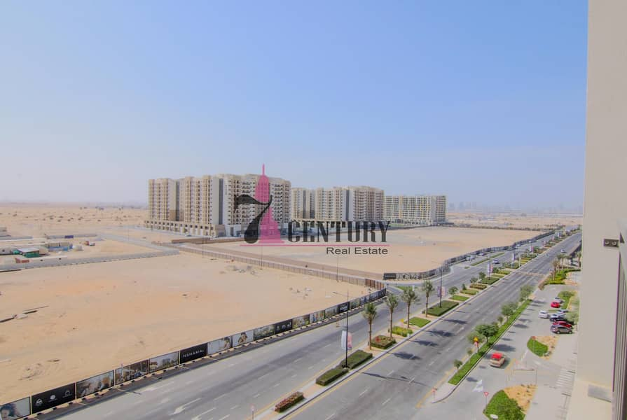 16 2 Cheques | Brand New | 1 Bedroom Apartment