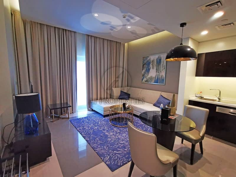 Brand New | Fully Furnished | Best Layout