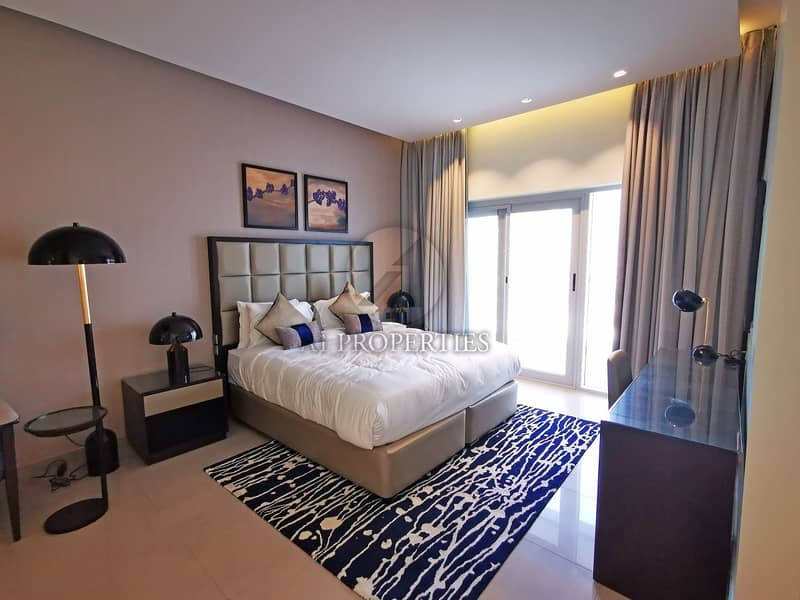 2 Brand New | Fully Furnished | Best Layout