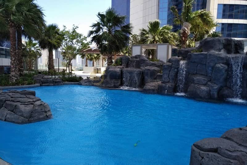 8 Higher Floor | Affordable Luxury | Breath Taking View |