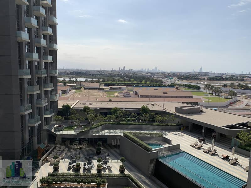 2 ONE MONTH FREE 1BR FOR RENT IN ATRIA RESIDENCE BUSINESS BAY