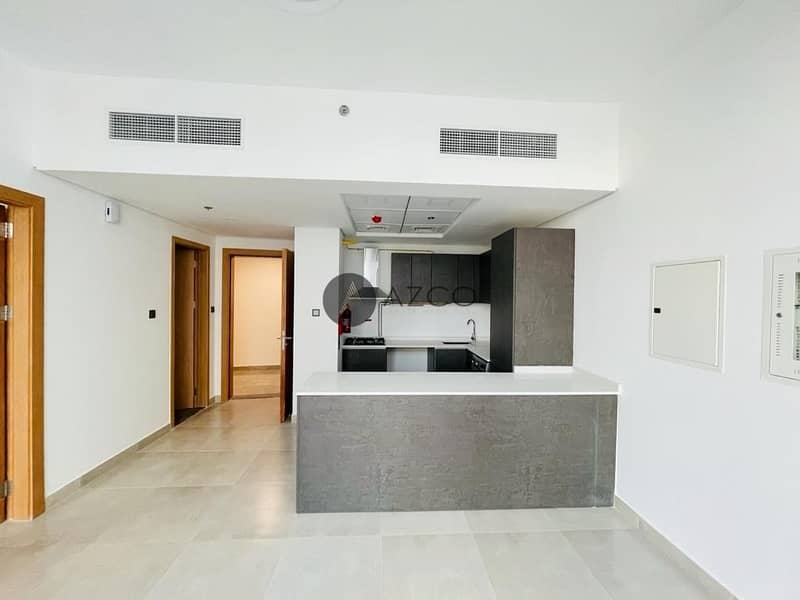2 Pool View 1BHK |With Kitchen Appliances |Grab Now