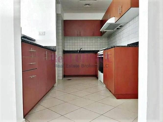 10 Large 2BR Apartment|With Balcony|Type A|High Floor