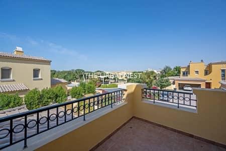 فیلا 4 غرف نوم للايجار في المرابع العربية، دبي - Landscaped Garden | Bright Type A | Corner  Unit