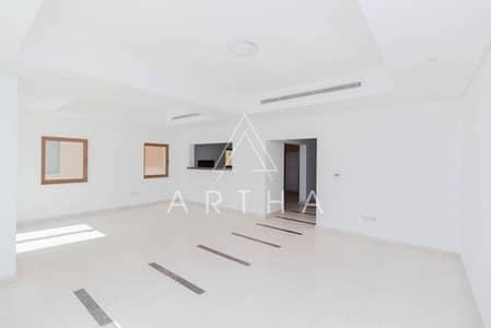 3 Bedroom Townhouse for Sale in Al Furjan, Dubai - Bright & Spacious | Quortaj - Al Furjan | Type A