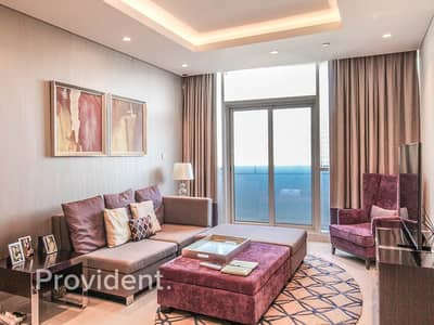 2 Bedroom Apartment for Rent in Downtown Dubai, Dubai - Location | Amenities | Modern Convenience