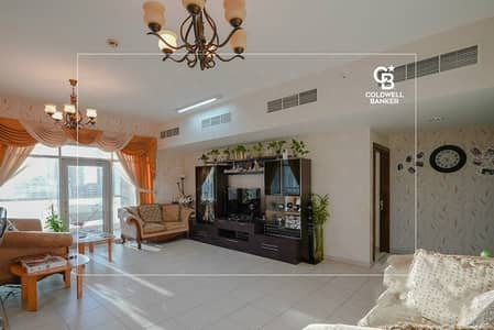 2 BD +M RENTED!BIG SIZE WITH BALCONY!BRIGHT