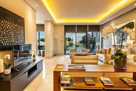 4 Bedroom Townhouse for Sale in Palm Jumeirah, Dubai - Beautifully presented townhouse at The8