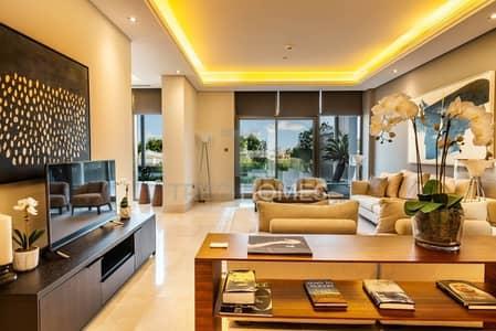 تاون هاوس 4 غرف نوم للبيع في نخلة جميرا، دبي - Beautifully presented townhouse at The8