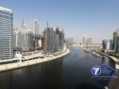 1 Bedroom Apartment for Sale in Business Bay, Dubai - Rented 1 Bed I Canal View I High Floor