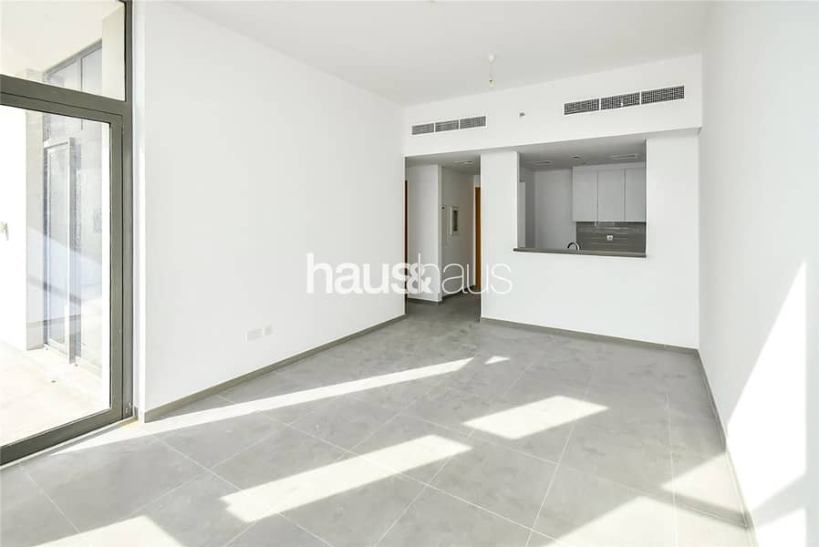 2 BR | Brand New | Ready to move in