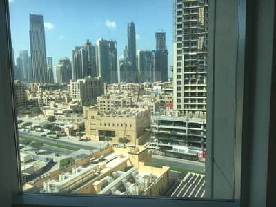 فلیٹ 2 غرفة نوم للبيع في وسط مدينة دبي، دبي - Excellent Deal! Low Floor with Beautiful Layout  in Downtown