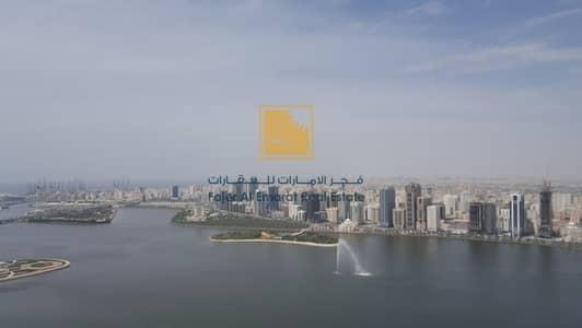 3 Bedroom Apartment for Sale in Al Majaz, Sharjah - Spacious 3BD Room Apartment in Bu Khamseen Tower