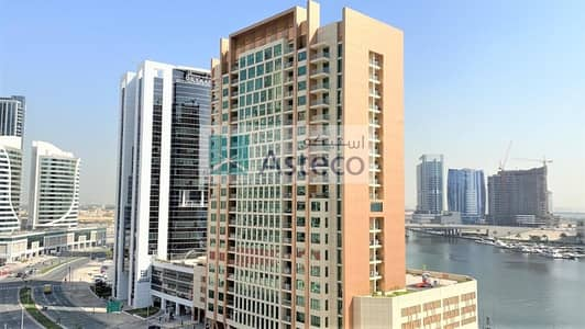 1 Bedroom Apartment for Rent in Business Bay, Dubai - Brand New | 1 Month Free | Balcony