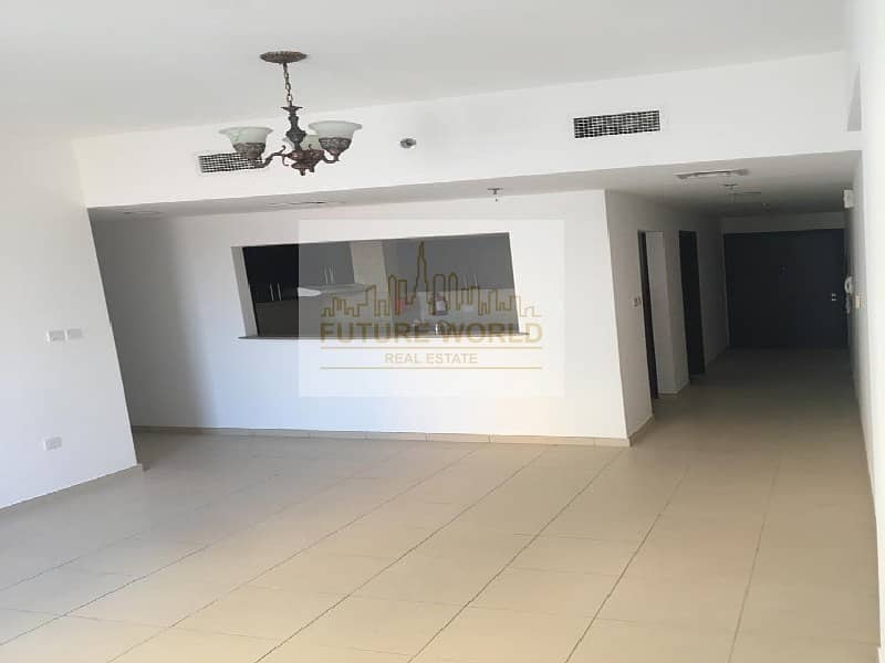 Limited Period | Ready Property | Spacious 2BR | High Floor