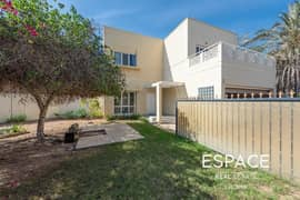 Spacious Villa - Type 4 - Great Location