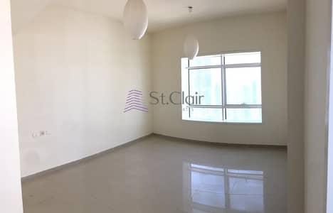 فلیٹ 1 غرفة نوم للايجار في أبراج بحيرات الجميرا، دبي - 000/4 only