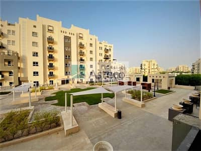 1 Bedroom Flat for Sale in Remraam, Dubai - Best Price | Closed Kitchen with Balcony