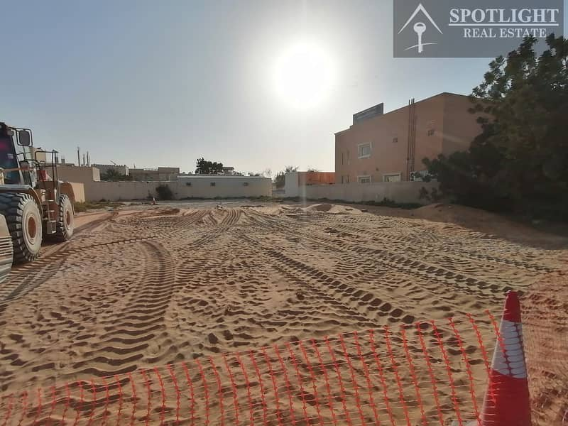 2 Plot For Sale  | In a Good Price | Al Qusais | Dubai