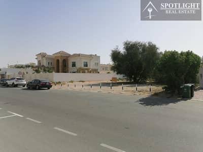 ارض سكنية  للبيع في البرشاء، دبي - Plot For Sale | In a Good Price | Al Barsha | DUbai