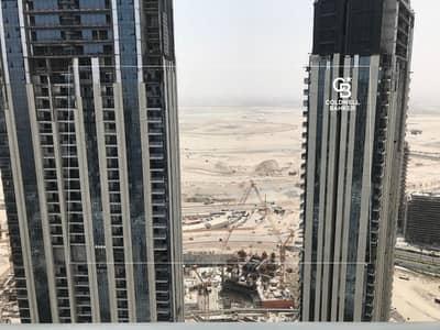 LUXURY 1 BR| High Floor|Creek Tower View