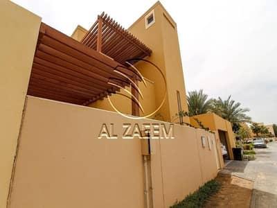فیلا 3 غرف نوم للبيع في حدائق الراحة، أبوظبي - Clean and Well Maintained | Garden | Type S