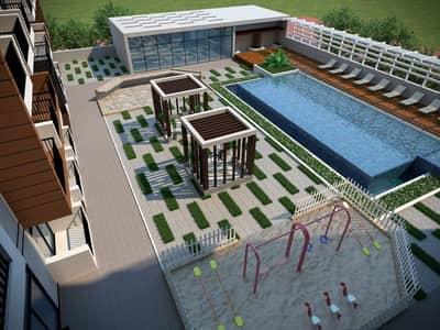 1 Bedroom Apartment for Sale in Arjan, Dubai - AED 283