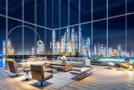 5 Bedroom Apartment for Sale in Palm Jumeirah, Dubai - Triplex | 22