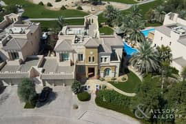 Exclusive | Fully Upgraded | Pool | Golf Views