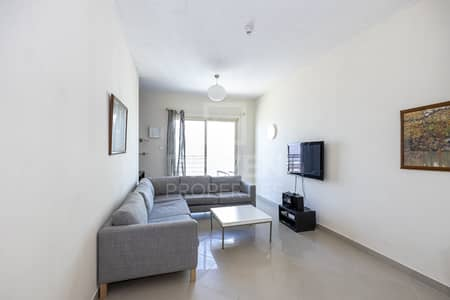 1 Bedroom Flat for Sale in Jumeirah Lake Towers (JLT), Dubai - Cozy Apartment w/ Excellent Marina Views