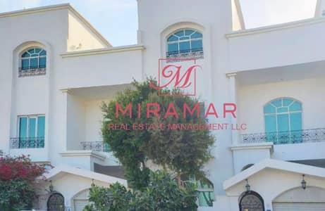 فیلا 5 غرف نوم للايجار في البطين، أبوظبي - HOT DEAL!!! LARGEST LUXURY 5B+MAIDS VILLA!!! WONDERFUL LOCATION!