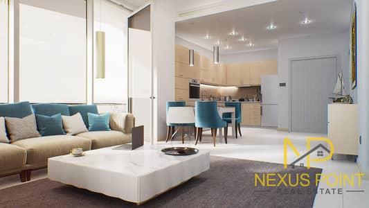 فلیٹ 1 غرفة نوم للبيع في أبراج بحيرات الجميرا، دبي - 5* Hotel Facilities | Retail Amenities | Sky Gardens