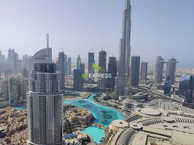 4 Bedroom Hotel Apartment for Sale in Downtown Dubai, Dubai - 4B/R Address Fountain View Skycollection