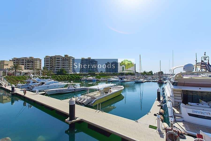 22 Furnished Studio | Lagoon and Golf course view