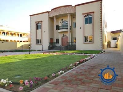 5 Bedroom Villa for Rent in Al Jurf, Ajman - Villa for rent in Al Jurf, Emirate of Ajman, very luxurious