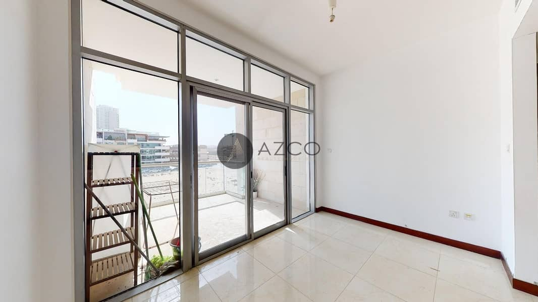 2 Partitioned Studio |Fitted Kitchen With Appliances