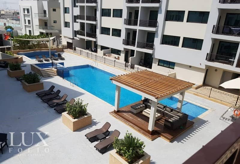 9 Pool View unt. 10% ROI. Motivated seller