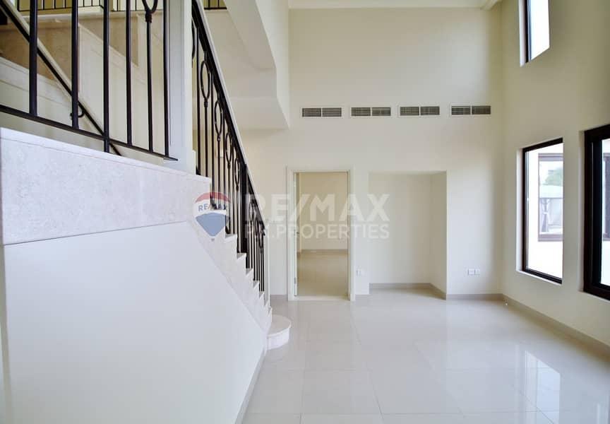 2 Single Row | Type 3 | 4 Bedrooms |  Rasha