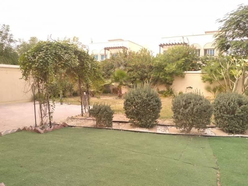 17 Landscaped Garden | Arabic Style | Easy Access |