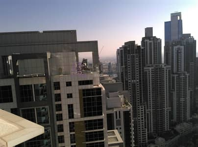 4 Bedroom Flat for Sale in Business Bay, Dubai - 4Bedroom Plus Maids/ Community View/ BusinessBay