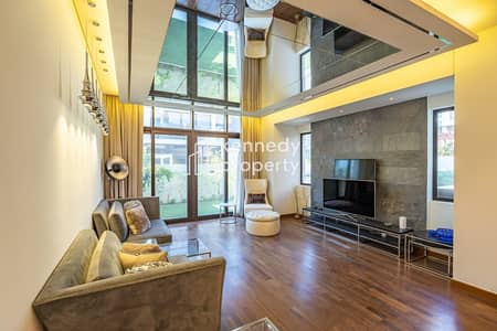 4 Bedroom Villa for Sale in DAMAC Hills (Akoya by DAMAC), Dubai - Brand New I Fully Furnished I Luxury Living