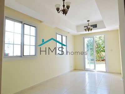 2 Bedroom Villa for Rent in The Springs, Dubai - 4E Single Row in a great location!