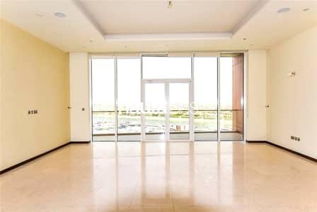 شقة 2 غرفة نوم للايجار في نخلة جميرا، دبي - 1st March | Immaculate | Marina Atlantis Facing